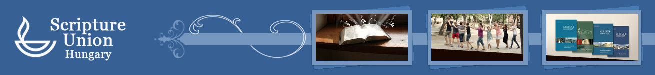 Scripture Union Hungary